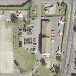 Farnborough Air Sciences Trust (Google Maps)