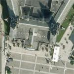 Leeds Civic Hall (Google Maps)
