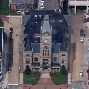 Butler County Courthouse (Google Maps)