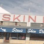 Stan Sheley's Antique Diving Equipment Museum (StreetView)