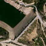 Camba Dam (Google Maps)