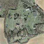 Manfred Schmider's compound (former) (Google Maps)