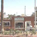 Matt's Big Breakfast (StreetView)