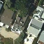 Danny DeVito & Rhea Perlman's House (Google Maps)