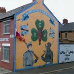 'Young Citizen Volunteers' mural (StreetView)