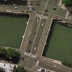 Pont Saint Michel (Google Maps)