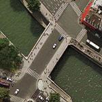Petit Pont (Google Maps)