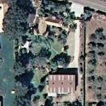 Madchen Amick's House (Google Maps)