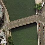 Pont Saint Louis (Google Maps)