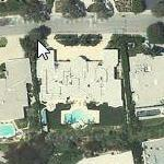 Sultan bin Salman's House (previously owned by Mike Medavoy) (Google Maps)