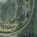 Lara/You Yangs Proving Ground - Ford Australia (Google Maps)