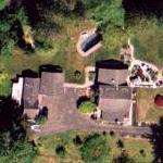 Courtney Love's House (Google Maps)
