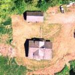 Courtney Love's House (former) (Google Maps)