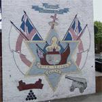 'Rev. Robert Bradford' mural (StreetView)