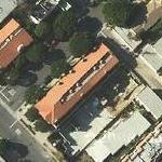 Sam Querrey's House (Google Maps)