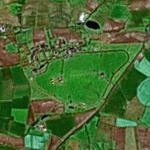 RAF Croughton (USAF) (Google Maps)