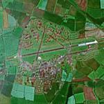 RAF Upper Heyford (closed)