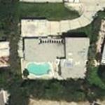 Bret Michael's House (former) (Google Maps)