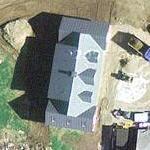 Jon Fishman's House (former) (Google Maps)