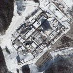 Knolls Kesselring Site (Google Maps)