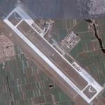 Laiyang Airbase (Google Maps)