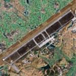Zhangshu Airbase