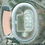 SAAP Osmania University Velodrome (Google Maps)