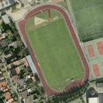 Stade Jean Bouin (Google Maps)