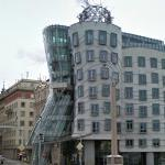 Dancing House (StreetView)