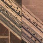 Bad alignment (I-10) (Google Maps)