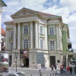 Estates Theatre (StreetView)
