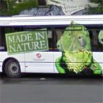 'Made in Nature' (StreetView)