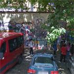 The Lennon Wall (StreetView)