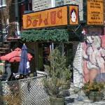 Restaurant Ma-Am-M Bolduc (StreetView)