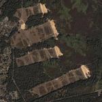 Ash Ranges (Google Maps)