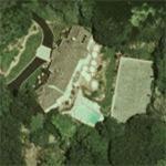 Gary Bettman's house (Google Maps)