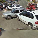 Crash in Canada (StreetView)