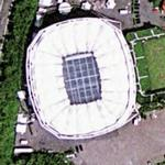 Gerry Weber Stadion (Google Maps)