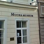 Mucha Museum (StreetView)