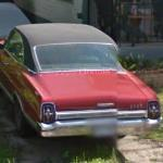 1967 Ford XL (StreetView)
