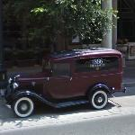 1934 Ford Truck (StreetView)