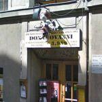Národní Divadlo Marionet (National Marionette Theatre) (StreetView)