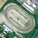 Dacotah Speedway (Google Maps)