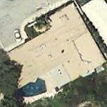 Maynard Keenan's House (former) (Google Maps)