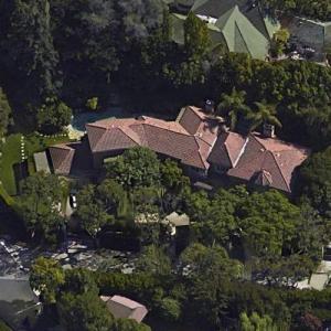 Leon Farahnik's House (Google Maps)