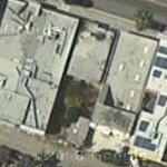 Elisabeth Shue's House (Google Maps)