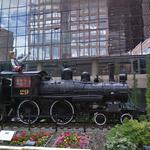 Canadian Pacific #29 (StreetView)