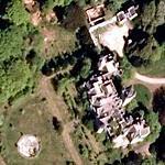 Chateau de Miranda (Google Maps)