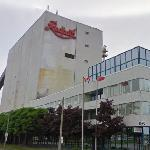 Redpath Sugar Refinery (StreetView)