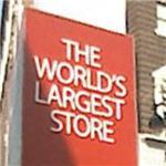 'The World's Largest Store' (StreetView)